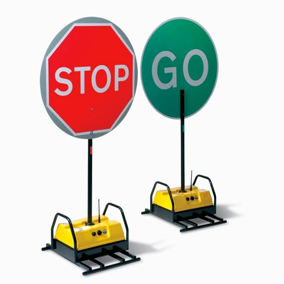 Stop-go Boards Image