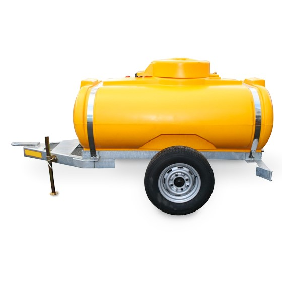 Site Water Bowser Image