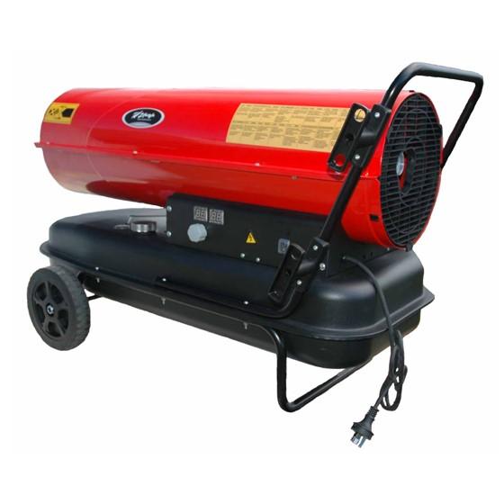 6 5 Diesel Blower : Diesel blower heater group