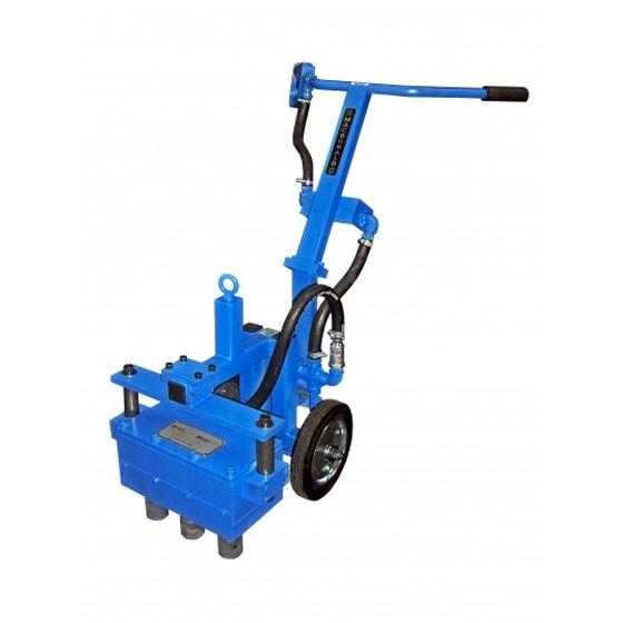 Hire Concrete Surface Prep Equipment Jersey 4group