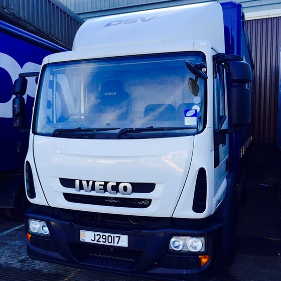 SOLD Iveco ML120E22 12T GVW chassis cab SOLD Image 2