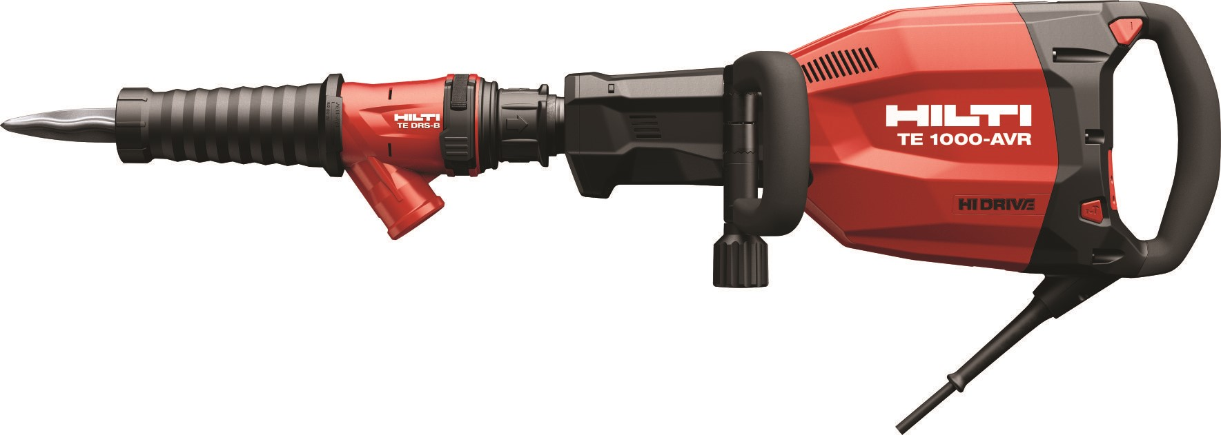 Hilti Electric Drills & Breakers Image