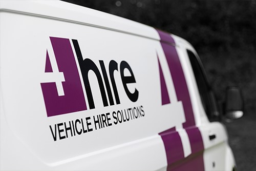 Vehicle Hire Solution Module Image