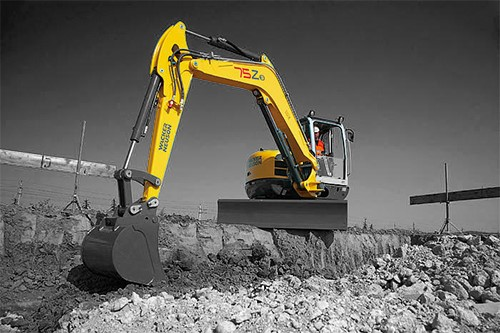 Tool & Plant Hire Solution Module Image
