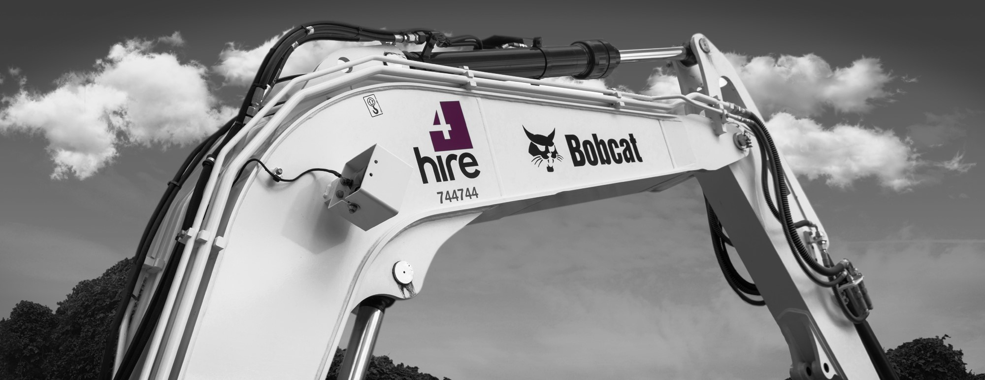 A guide to hiring tools, plant, machinery and vehicles in the Channel Islands Image