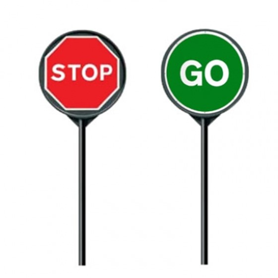 Stop / Go Boards Image