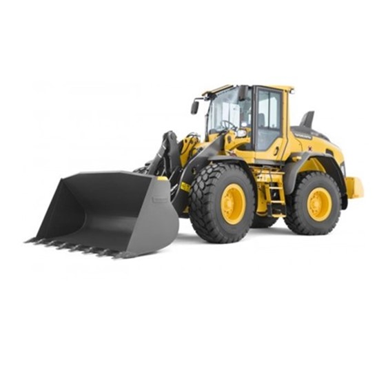 Loading Shovels Image