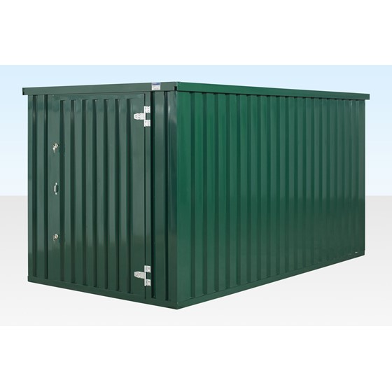 Containers and storage solutions Image